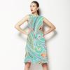 Paisley Dot (Dress)