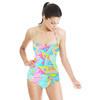 Posca Abstract (Swimsuit)