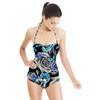 Blu (Swimsuit)