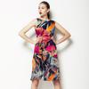 Midnight Tropic (Dress)