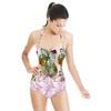 Fleur Du Brancovan 11 Peach (Swimsuit)