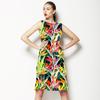 Tropicana Geo (Dress)