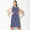 Colourful Spotted Leopard (Dress)