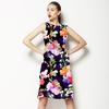 Watercolor Floral (Dress)