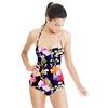 Watercolor Floral (Swimsuit)
