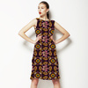 Fall Vector Floral (Dress)