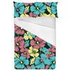 Hawaiian Flowers (Bed)