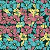 Hawaiian Flowers (Original)