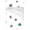 Ditsy Multi Colour Ladybugs (Bed)