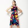 Retro Flowers (Dress)