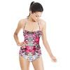 Deco Flora (Swimsuit)