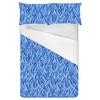 Blue Braid (Bed)