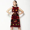 Tribal Spatial (Dress)