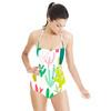 Pretty Pastel Cactus (Swimsuit)