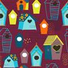 Home Tweet Home Birdhouses (Original)