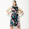Tropical Planthouse (Dress)