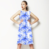 Tropical Flowers Day (Dress)