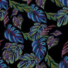 Tropical Plants 02 (Original)