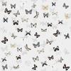 Romantic Butterflies (Original)