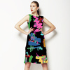 Crazy Graffiti (Dress)