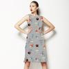 Lovely Mushroom (Dress)