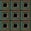 Retro Geometric (Original)