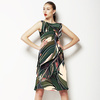 Tropical Camouflage (Dress)