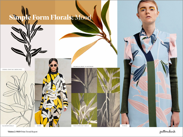 Spring Summer  Fashion Trend Forecast
