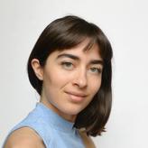 Sophie Pilorget