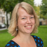 Karin van der Vegt